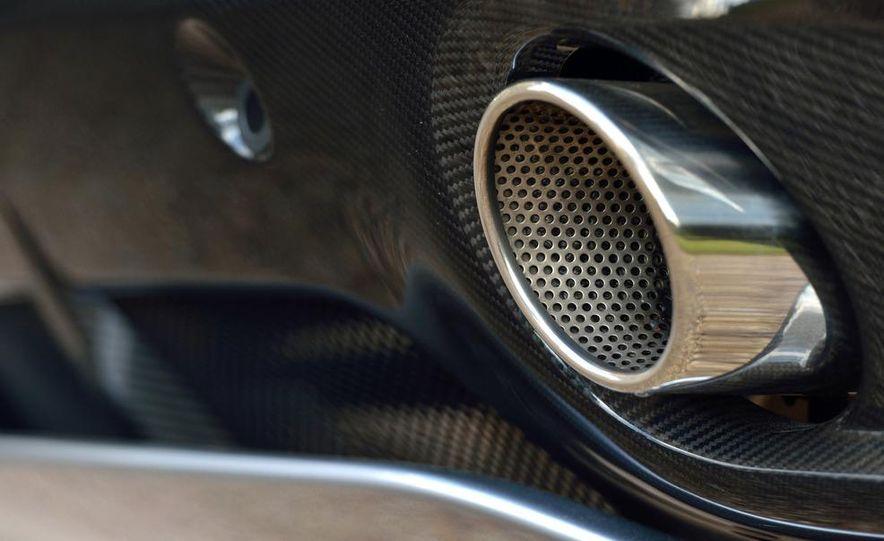 2013 Aston Martin Vanquishes - Slide 98