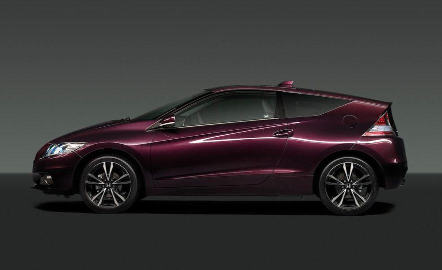 2013 Honda CR-Z - Slide 13