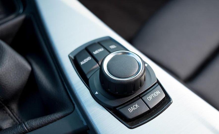 2013 Cadillac ATS 2.0T and 2012 BMW 328i sedan - Slide 48