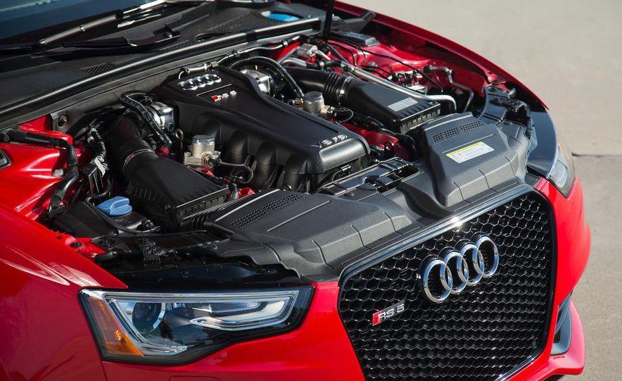 2013 Audi RS5 - Slide 74