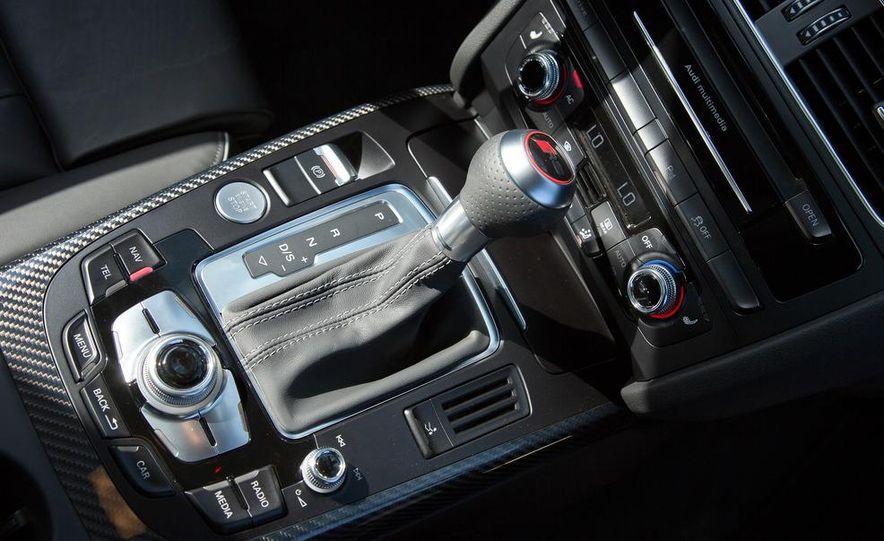 2013 Audi RS5 - Slide 70