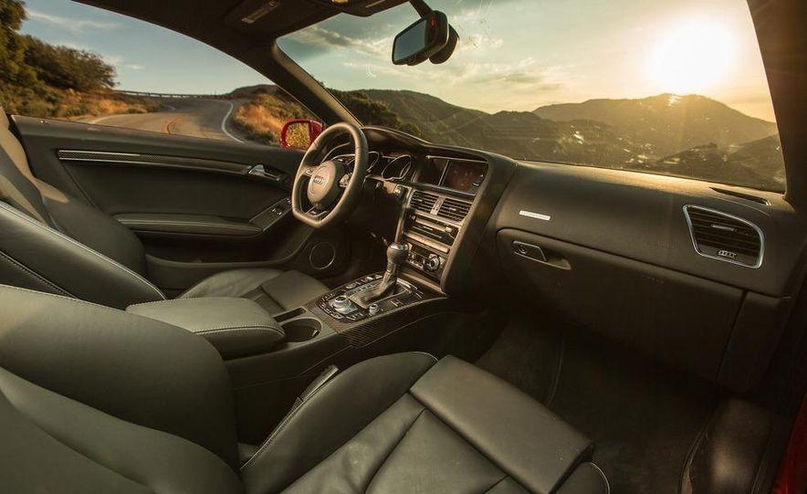 2013 Audi RS5 - Slide 65