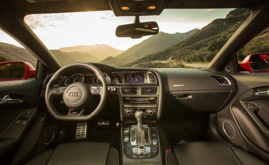2013 Audi RS5 - Slide 66