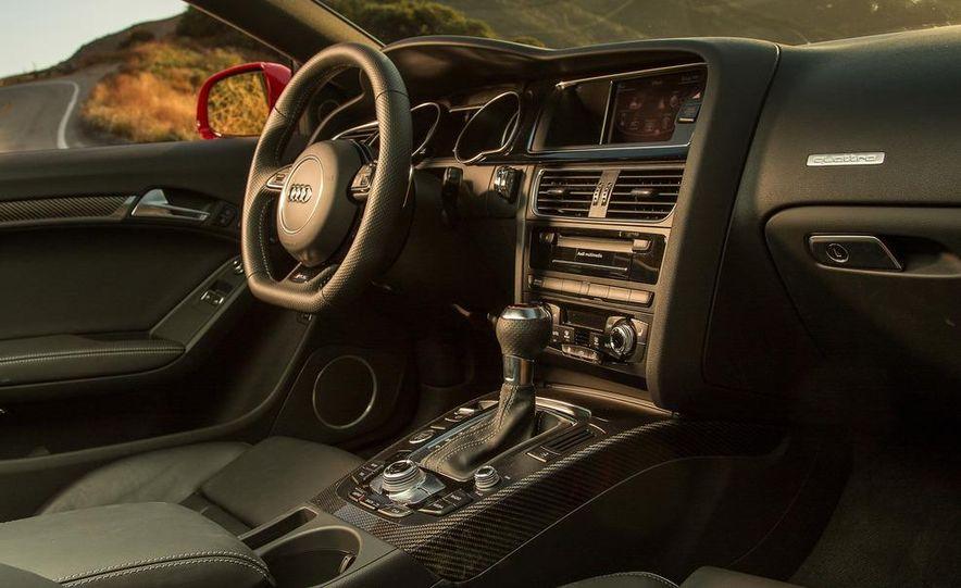 2013 Audi RS5 - Slide 67