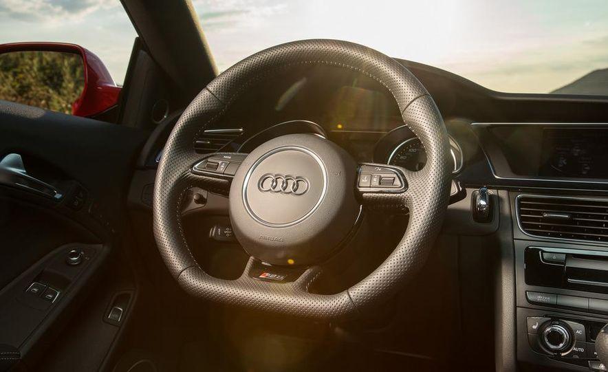 2013 Audi RS5 - Slide 68