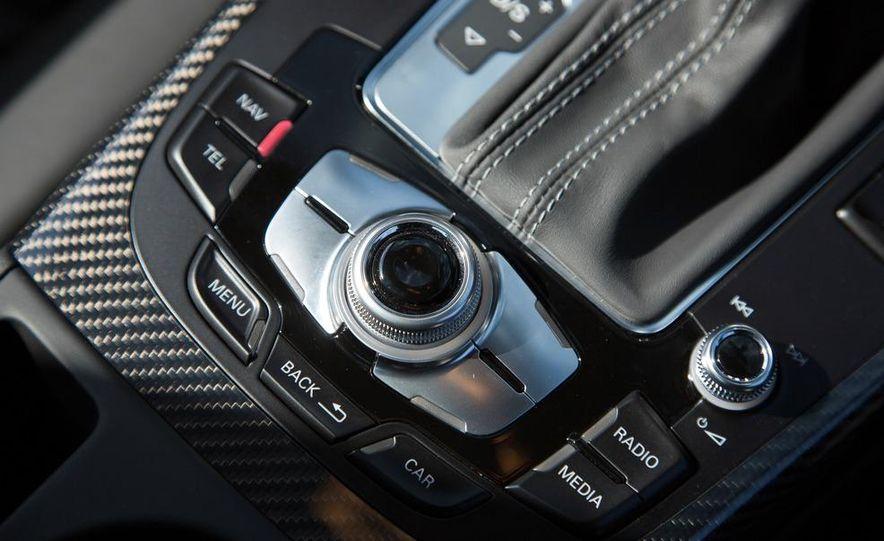 2013 Audi RS5 - Slide 71