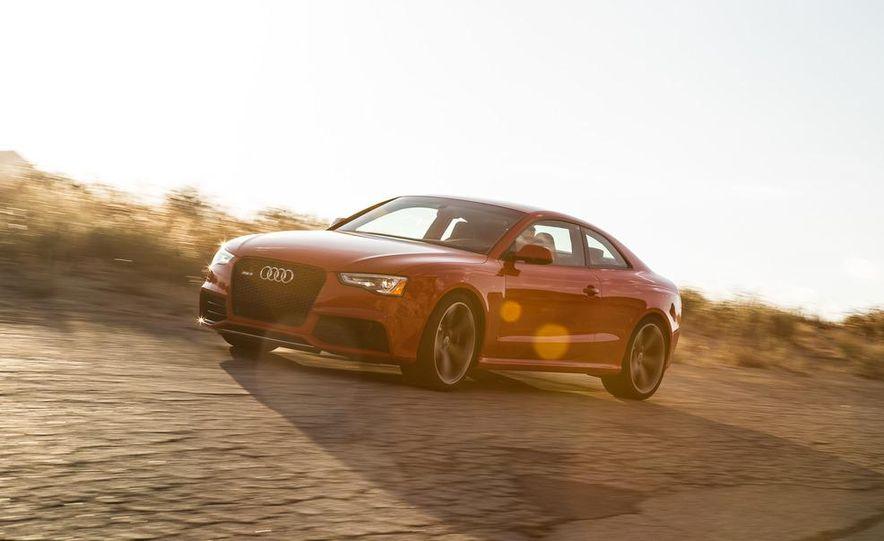 2013 Audi RS5 - Slide 1