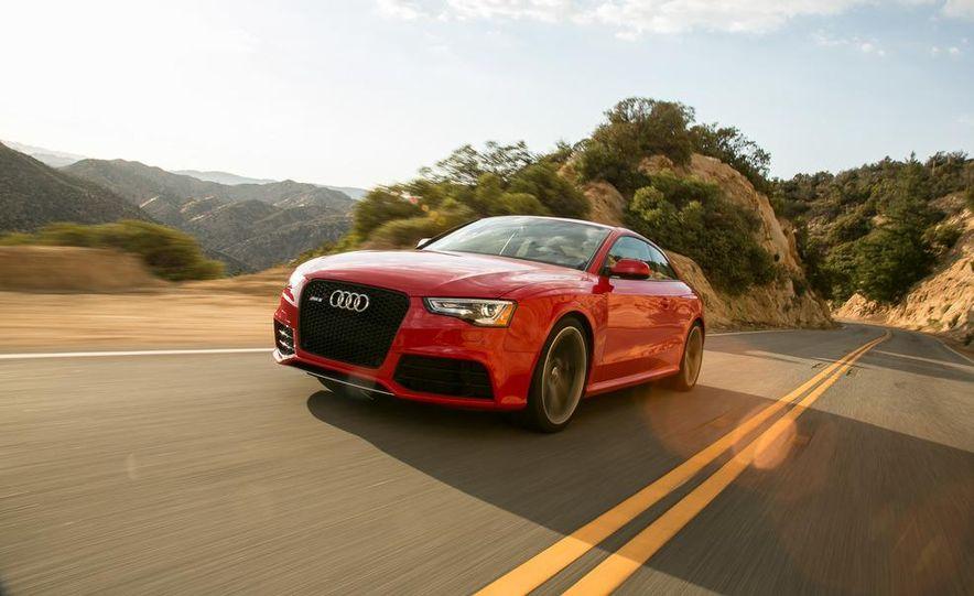 2013 Audi RS5 - Slide 2