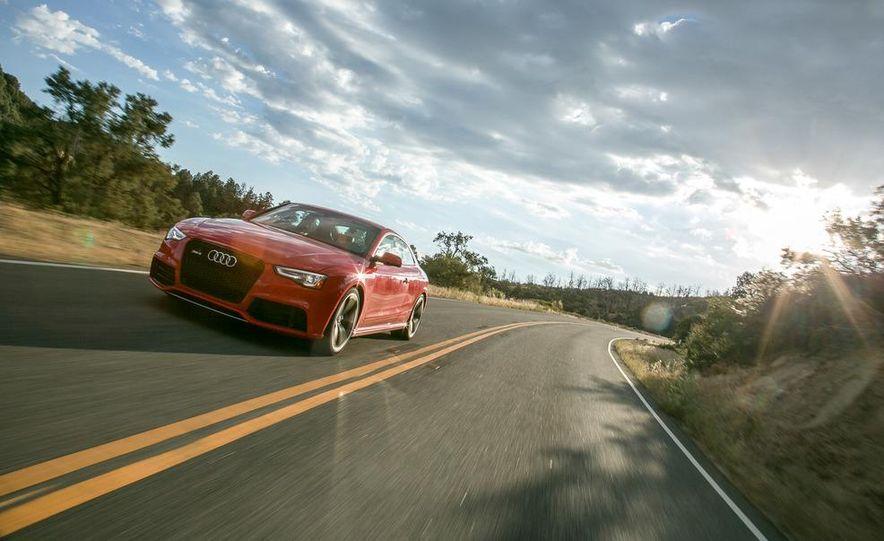2013 Audi RS5 - Slide 3