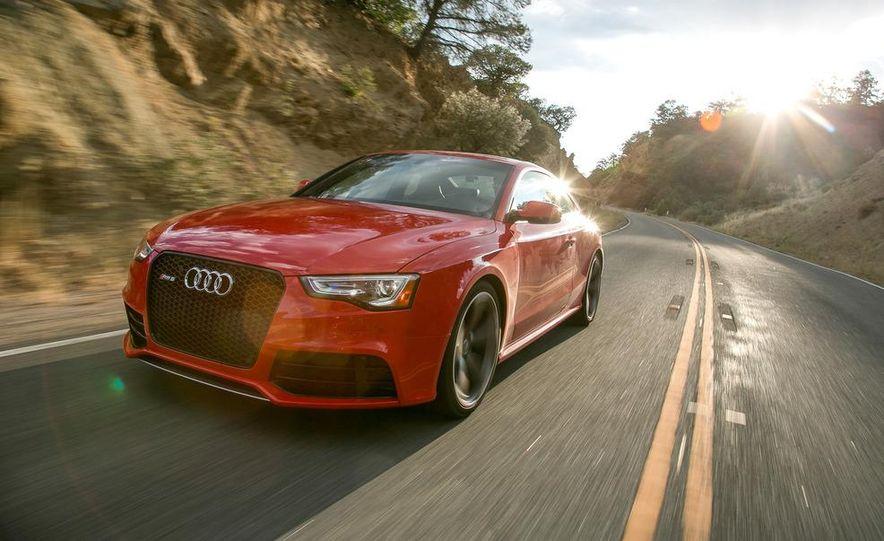 2013 Audi RS5 - Slide 4