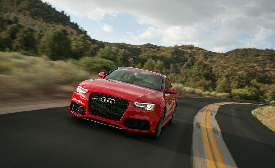 2013 Audi RS5 - Slide 5