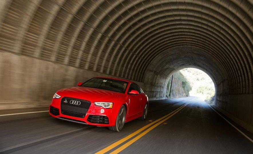 2013 Audi RS5 - Slide 6
