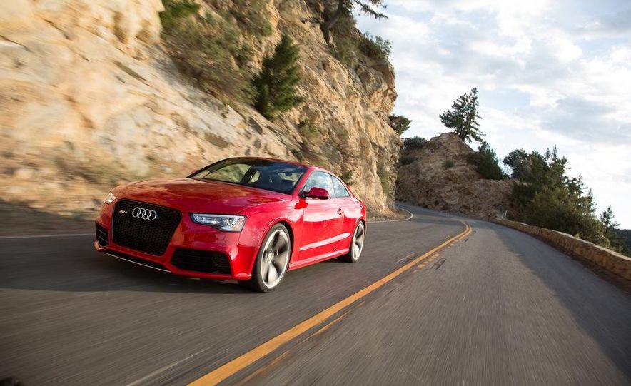 2013 Audi RS5 - Slide 7