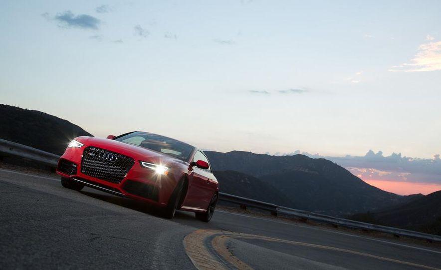 2013 Audi RS5 - Slide 8