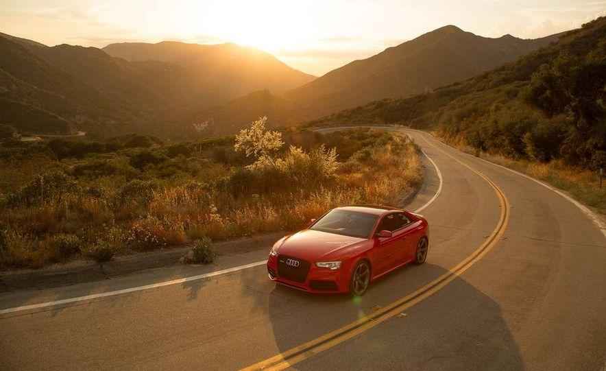 2013 Audi RS5 - Slide 10