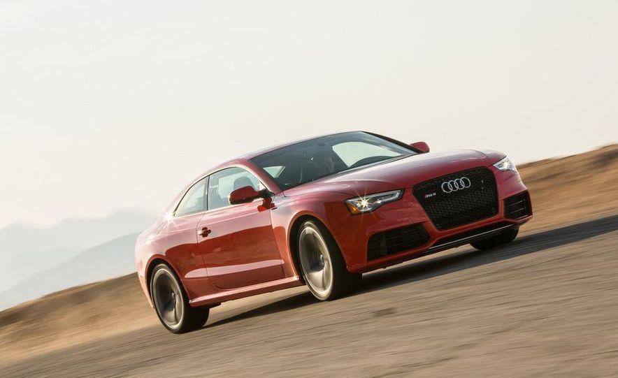 2013 Audi RS5 - Slide 12