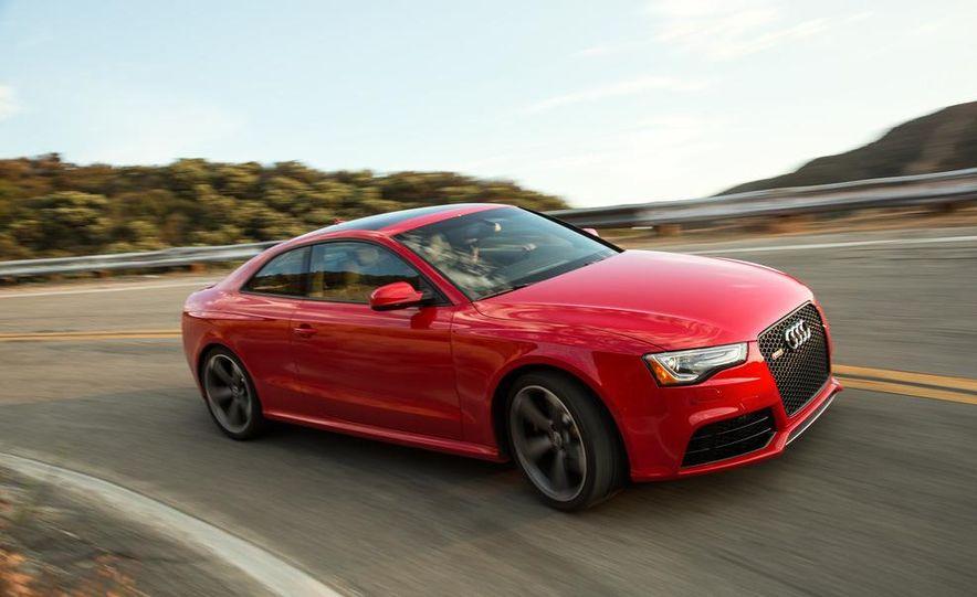 2013 Audi RS5 - Slide 13