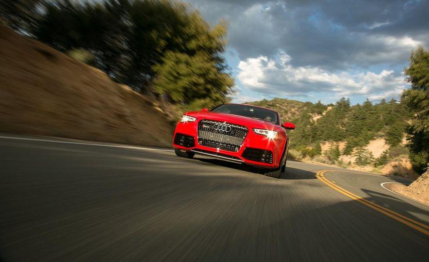 2013 Audi RS5 - Slide 14