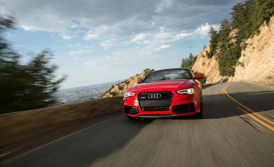 2013 Audi RS5 - Slide 15