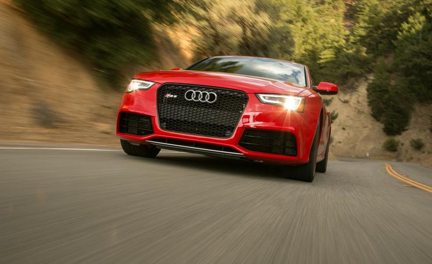 2013 Audi RS5 - Slide 16