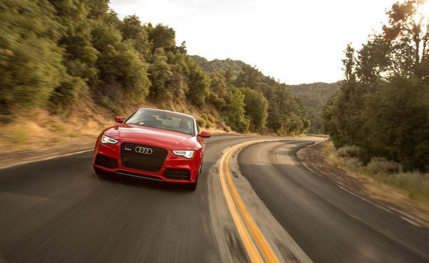 2013 Audi RS5 - Slide 17