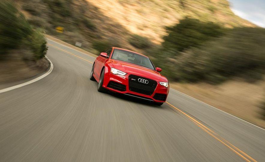 2013 Audi RS5 - Slide 18