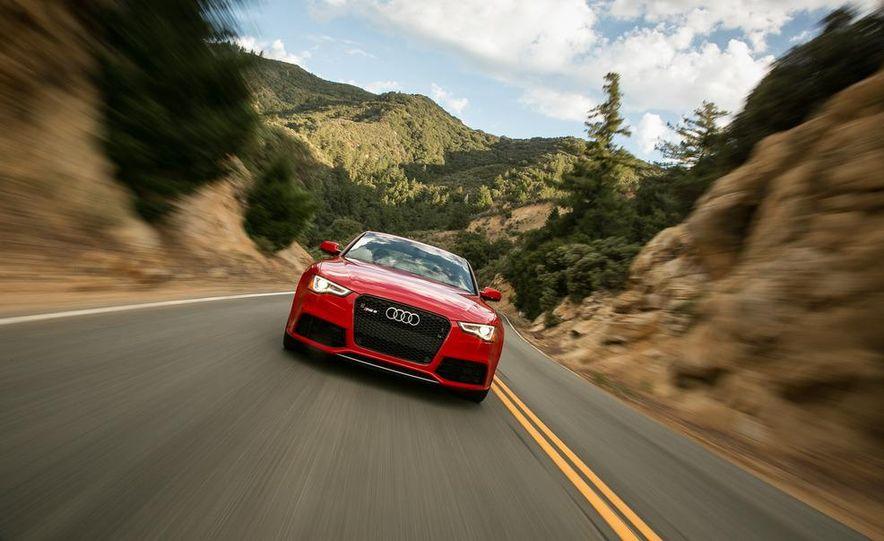 2013 Audi RS5 - Slide 19