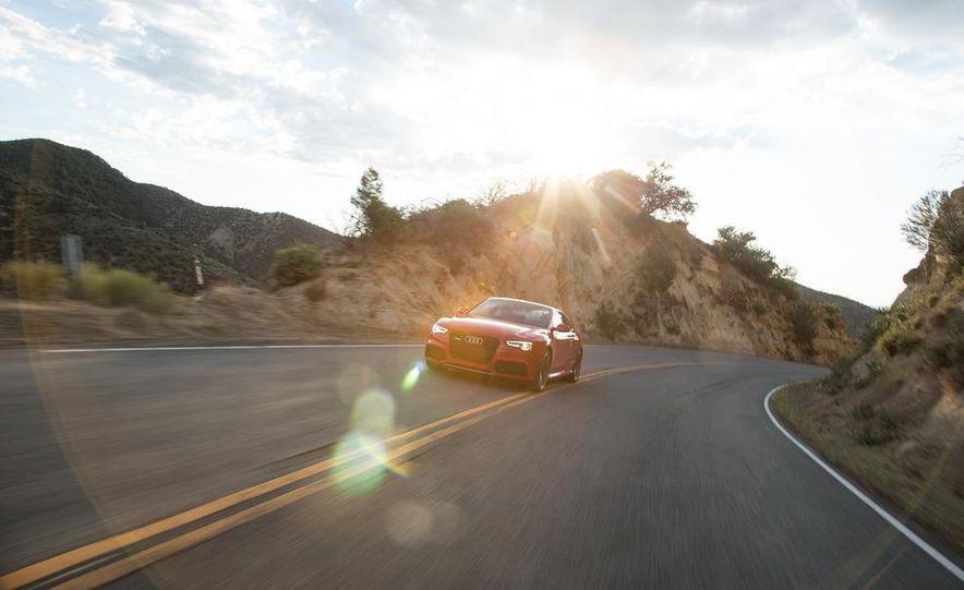 2013 Audi RS5 - Slide 23