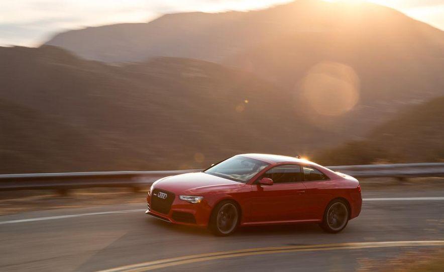 2013 Audi RS5 - Slide 25