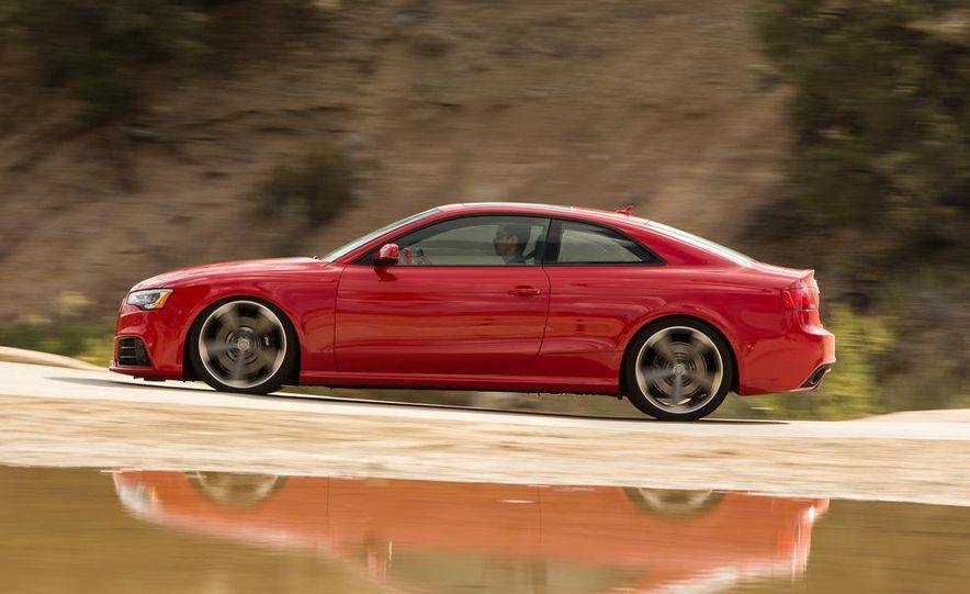2013 Audi RS5 - Slide 26