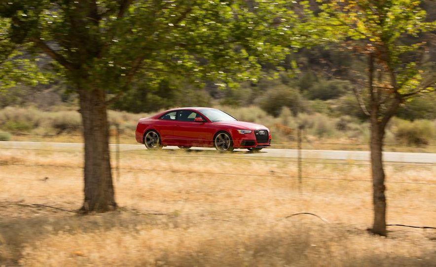 2013 Audi RS5 - Slide 27