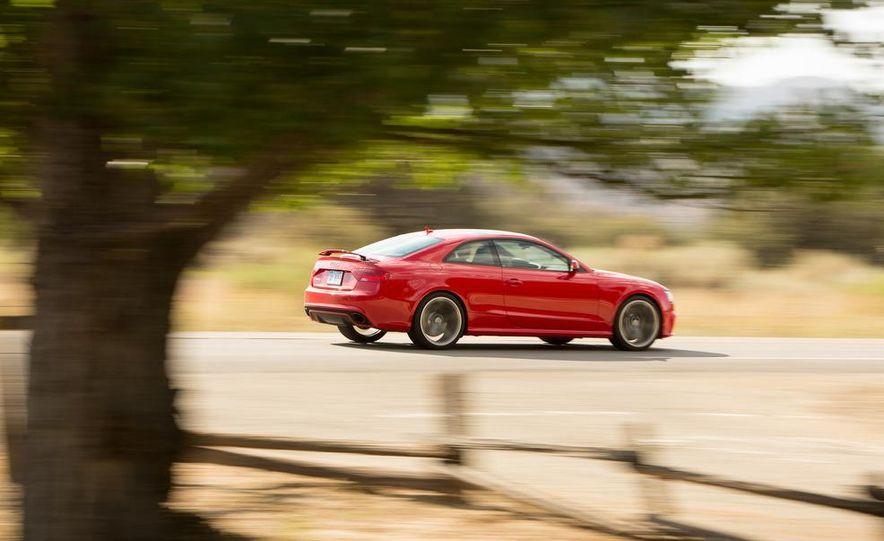 2013 Audi RS5 - Slide 28