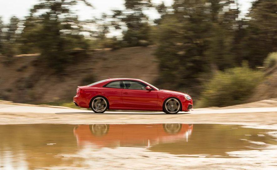 2013 Audi RS5 - Slide 30