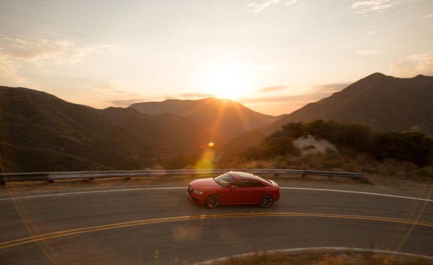 2013 Audi RS5 - Slide 31