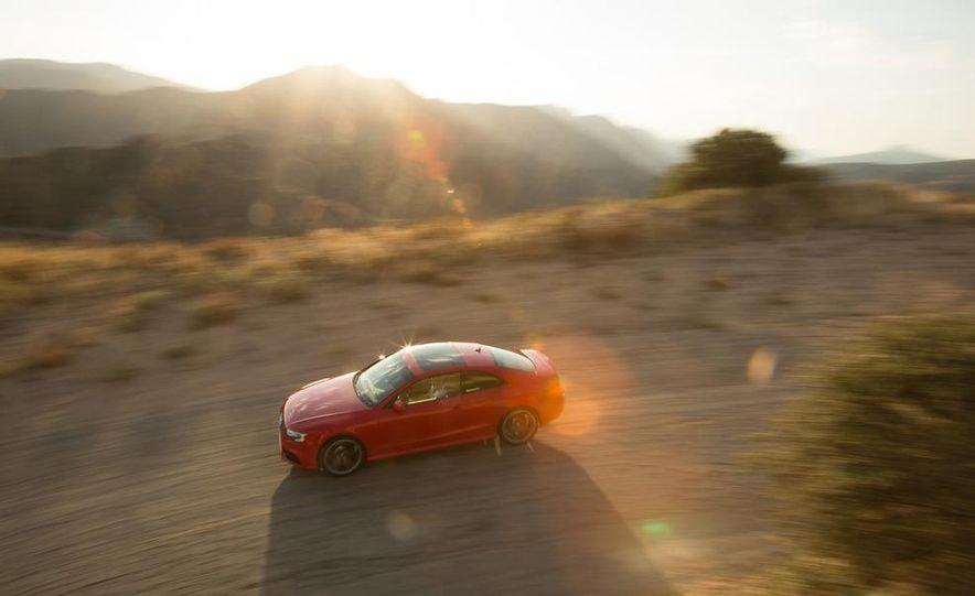 2013 Audi RS5 - Slide 32