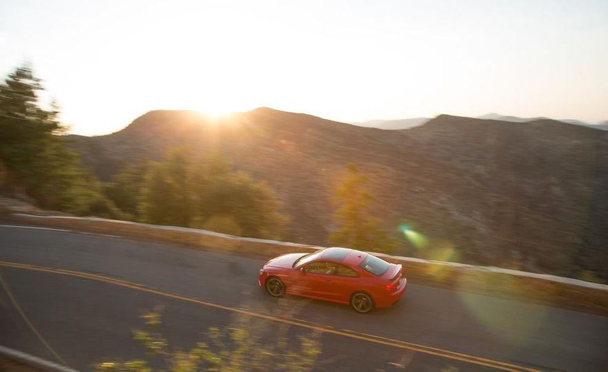 2013 Audi RS5 - Slide 33