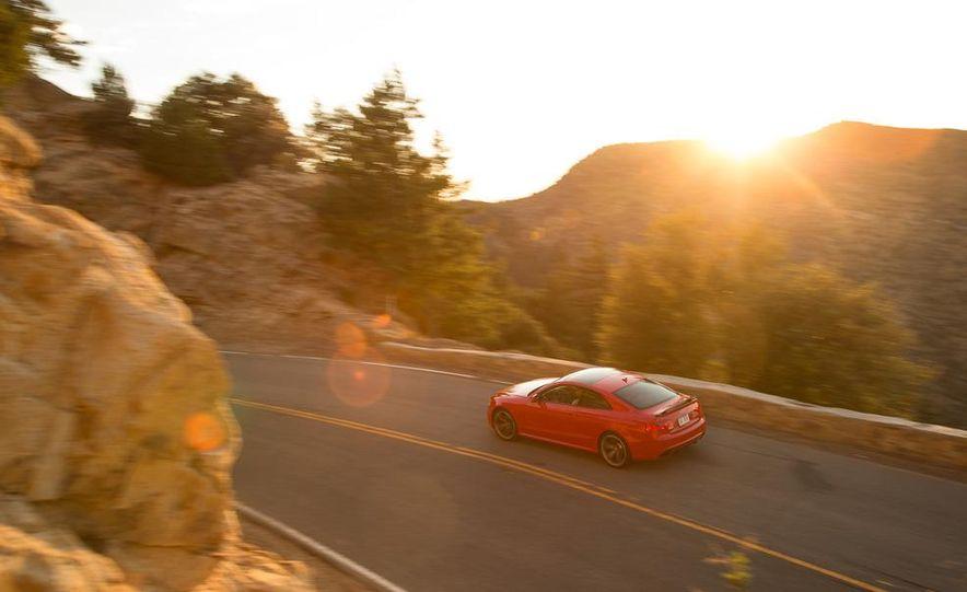2013 Audi RS5 - Slide 34
