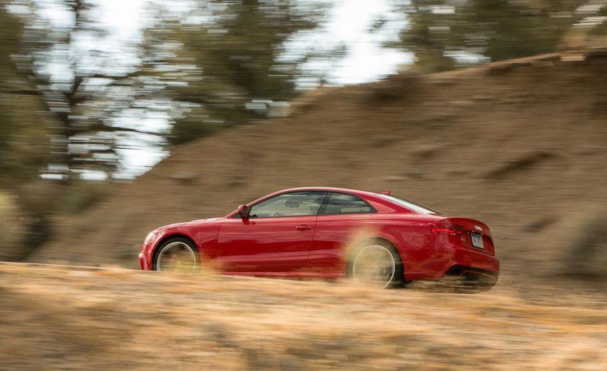 2013 Audi RS5 - Slide 35