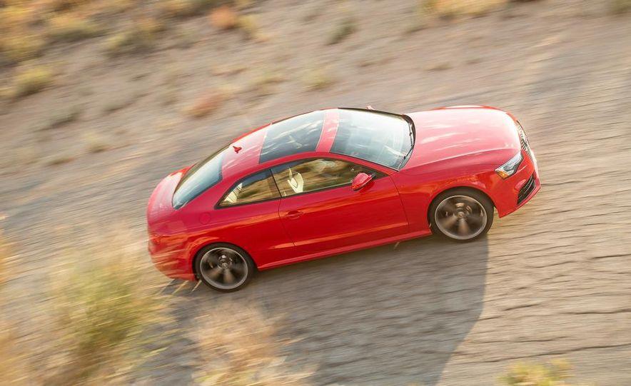 2013 Audi RS5 - Slide 36