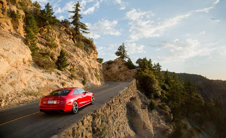 2013 Audi RS5 - Slide 37