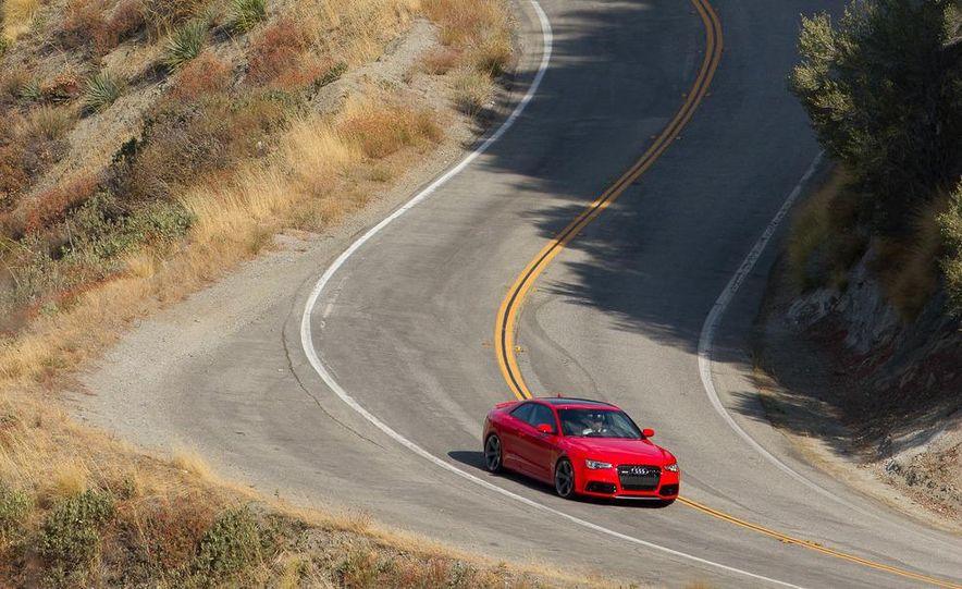 2013 Audi RS5 - Slide 40