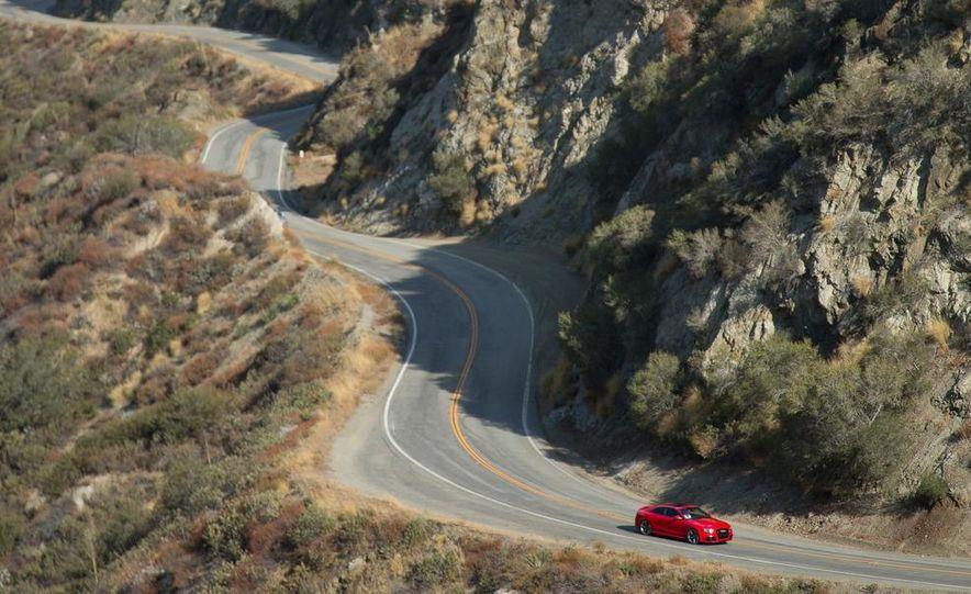2013 Audi RS5 - Slide 41