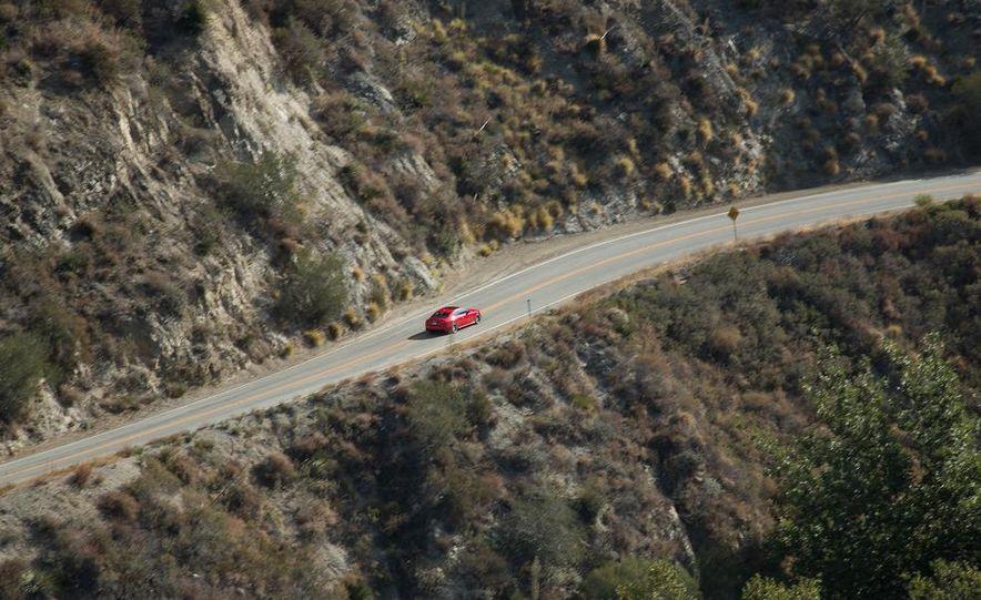 2013 Audi RS5 - Slide 42