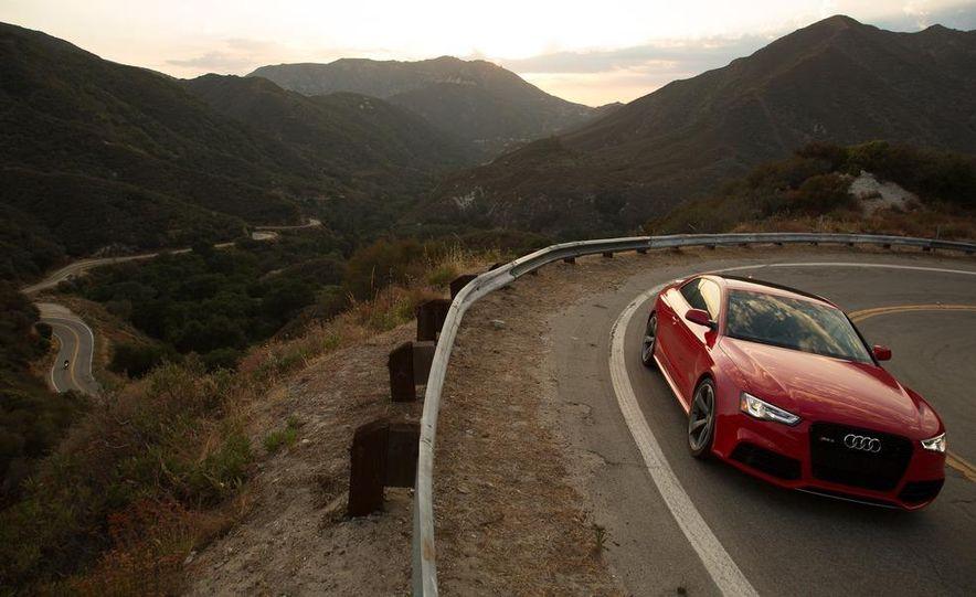 2013 Audi RS5 - Slide 44