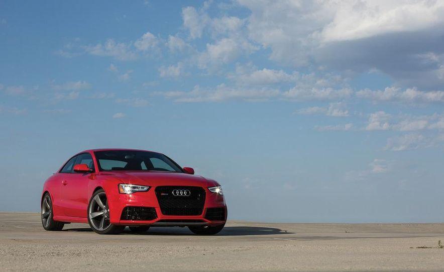 2013 Audi RS5 - Slide 45