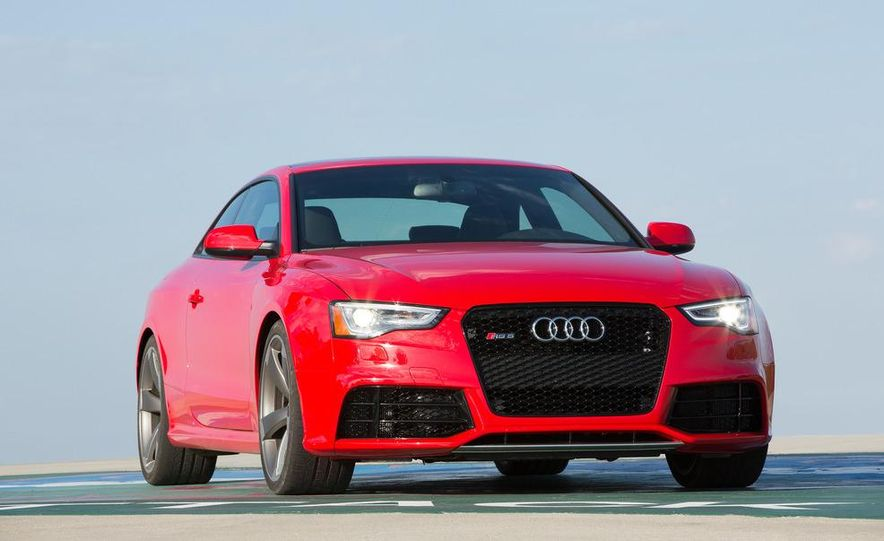 2013 Audi RS5 - Slide 47