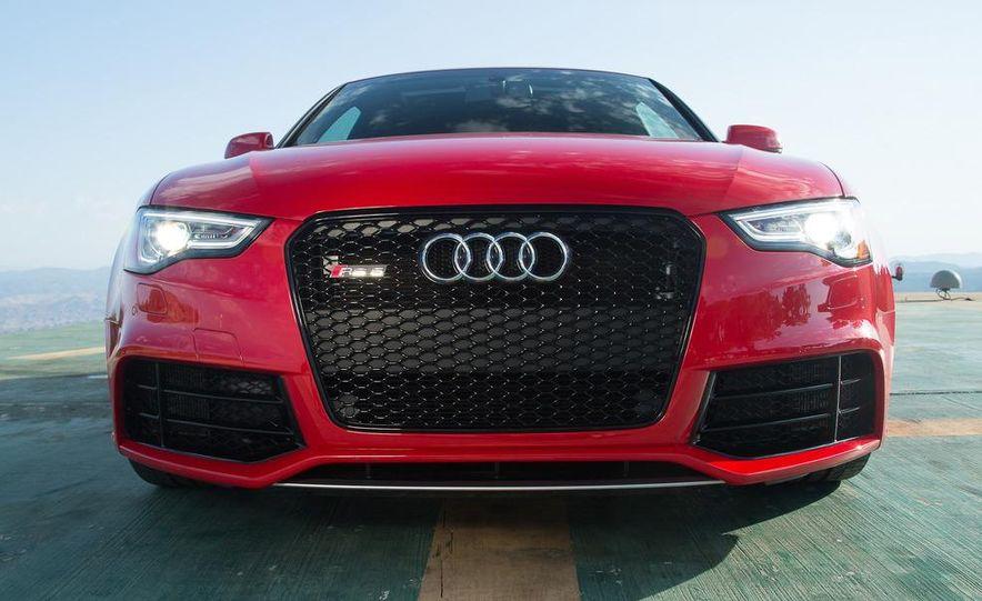 2013 Audi RS5 - Slide 49
