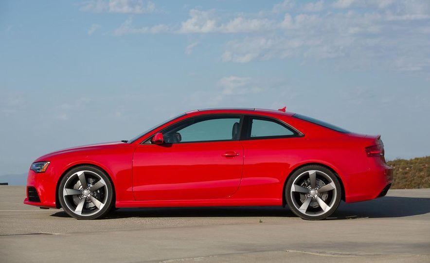 2013 Audi RS5 - Slide 50