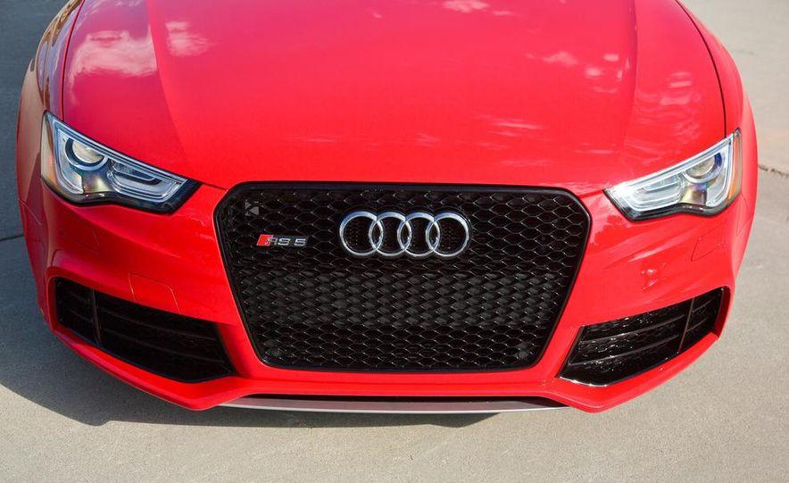 2013 Audi RS5 - Slide 52