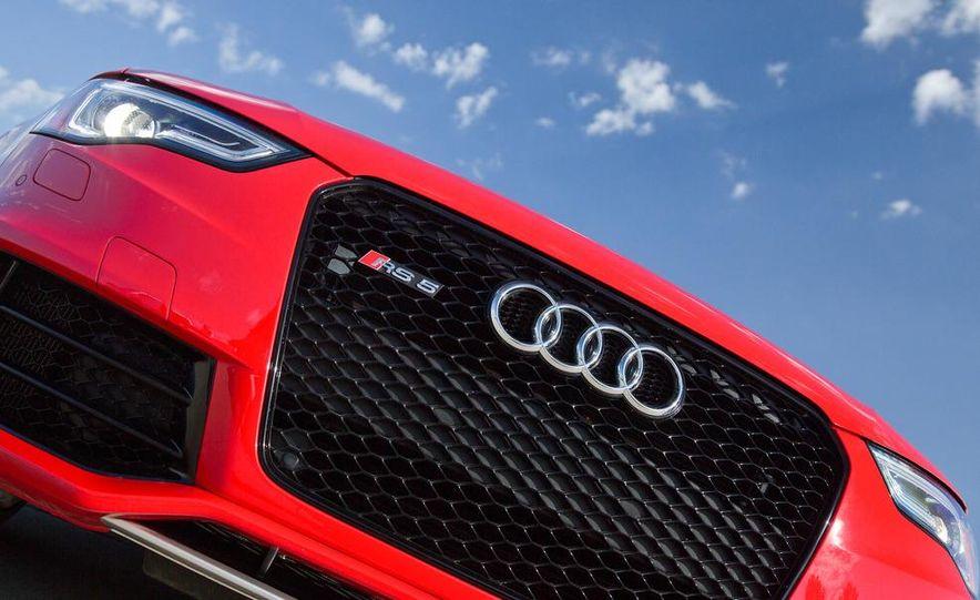 2013 Audi RS5 - Slide 53
